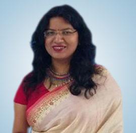 Prof. Dr. Ankita Srivastava