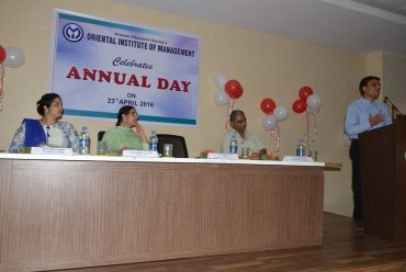 Annual Day Award Ceremony