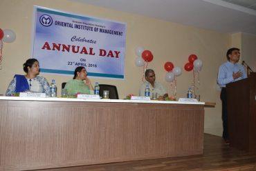 Annual Day Award Ceremony