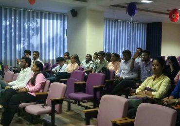 Explico Session by MR. Chandrashekhar Bhide