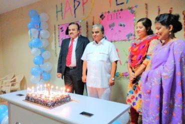 Teachers Day Celebrations 2017