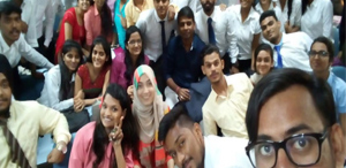 Explico session held on 6th September 2017
