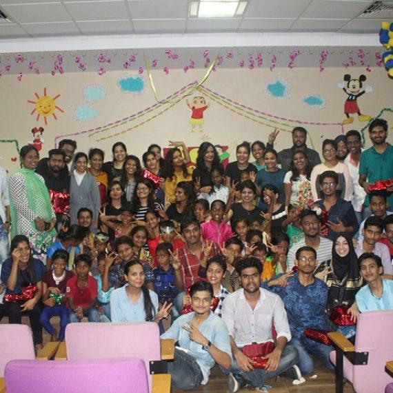 Joy of Giving 2017