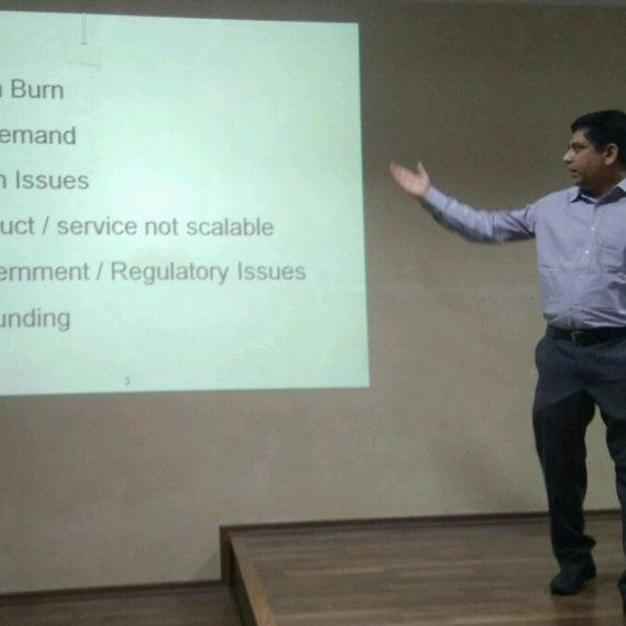 Explico Session by Bipin Lakhande
