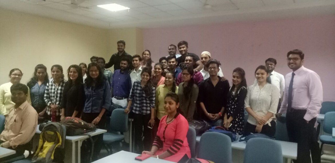 EXPLICO SESSION HELD  ON 28th Feb 2018