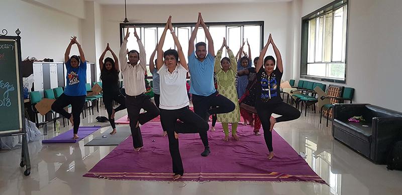 Leading Business School in Navi Mumbai | Oriental Institute of